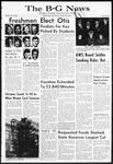 The B-G News December 10, 1963