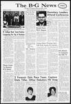 The B-G News December 12, 1963