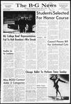 The B-G News January 10, 1964