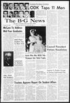 The B-G News January 14, 1964