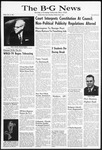 The B-G News February 14, 1964