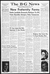 The B-G News February 18, 1964