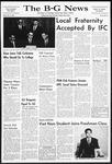 The B-G News February 21, 1964