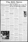 The B-G News February 28, 1964
