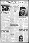 The B-G News March 6, 1964