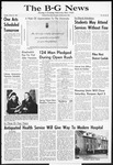 The B-G News March 24, 1964