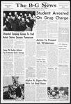 The B-G News April 14, 1964