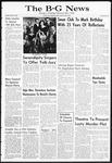 The B-G News April 21, 1964