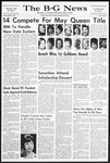 The B-G News April 28, 1964