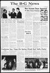 The B-G News May 5, 1964