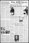 The B-G News May 12, 1964
