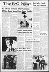 The B-G News May 15, 1964