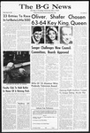 The B-G News May 22, 1964