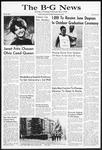 The B-G News May 29, 1964