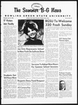 The Summer B-G News June 18, 1964