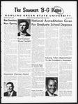 The Summer B-G News June 25, 1964