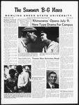 The Summer B-G News July 2, 1964