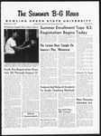 The Summer B-G News July 9, 1964