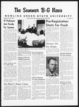 The Summer B-G News July 23, 1964
