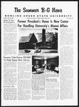 The Summer B-G News July 30, 1964