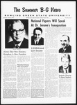 The Summer B-G News August 6, 1964