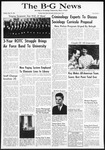 The B-G News September 29, 1964