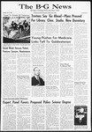 The B-G News October 6, 1964