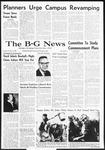 The B-G News October 13, 1964