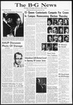The B-G News October 20, 1964