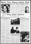 The B-G News October 23, 1964