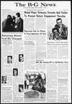 The B-G News October 27, 1964