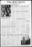 The B-G News November 6, 1964