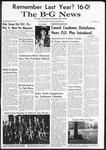 The B-G News November 13, 1964