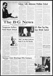 The B-G News November 17, 1964