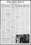 The B-G News December 4, 1964