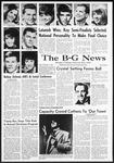 The B-G News December 11, 1964