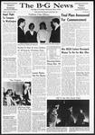 The B-G News December 15, 1964