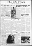 The B-G News January 8, 1965