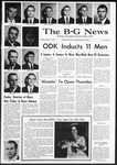 The B-G News January 12, 1965