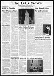 The B-G News January 15, 1965