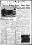 The B-G News January 19, 1965