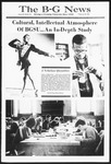 The B-G News January 22, 1965
