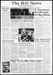 The B-G News February 12, 1965