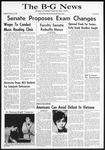 The B-G News February 23, 1965