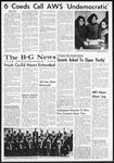 The B-G News February 26, 1965