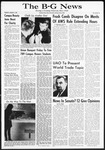The B-G News March 2, 1965