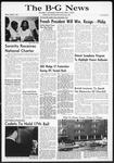 The B-G News March 5, 1965