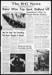 The B-G News March 26, 1965