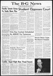 The B-G News April 2, 1965