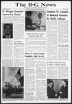 The B-G News April 6, 1965